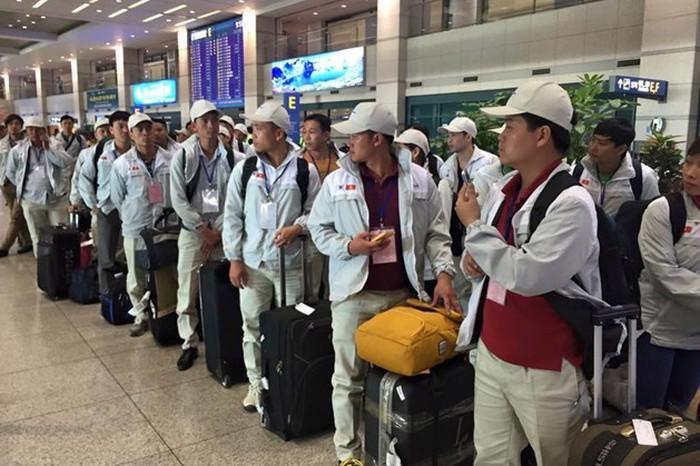 Đề xuất tăng mức hỗ trợ lao động Việt Nam ở nước ngoài gặp rủi ro