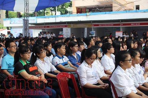 Nhiều ngành nghề có nhu cầu tuyển dụng lớn ở TP Hồ Chí Minh luôn trong tình trạng thiếu lao động trầm trọng.