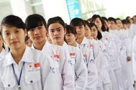 Thông báo hoãn lịch tập trung ký hợp đồng, điền đơn xin visa và khám sức khỏe cho ứng viên Điều dưỡng, Hộ lý sang làm việc tại Nhật Bản năm 2021